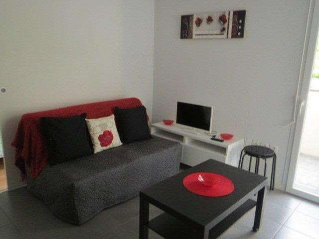 Vente appartement Ascain 138000€ - Photo 2