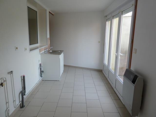 Vente maison / villa Burbure 86500€ - Photo 5