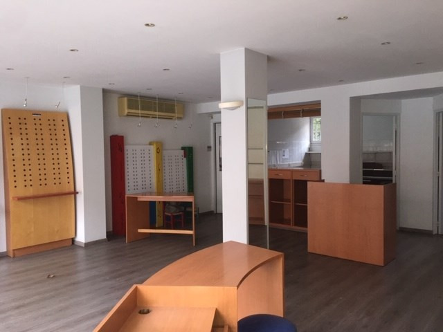 Rental empty room/storage Toulouse 965€ HC - Picture 1