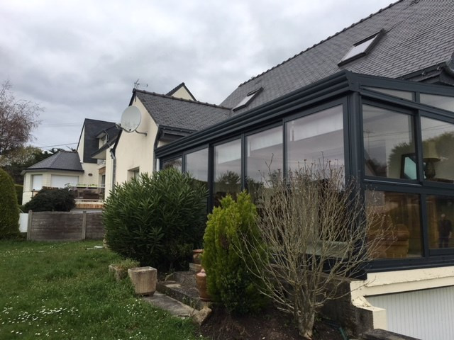 Vente maison / villa Larmor baden 399998€ - Photo 1