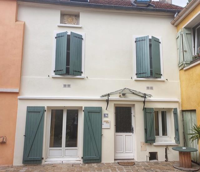 Sale house / villa Taverny 269900€ - Picture 1