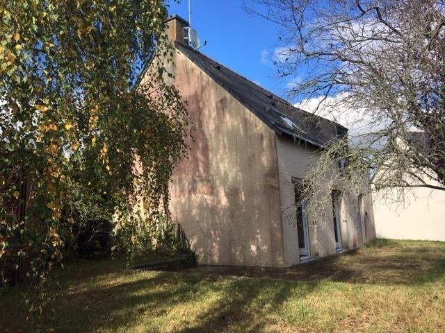 Rental house / villa Baden 870€ CC - Picture 2