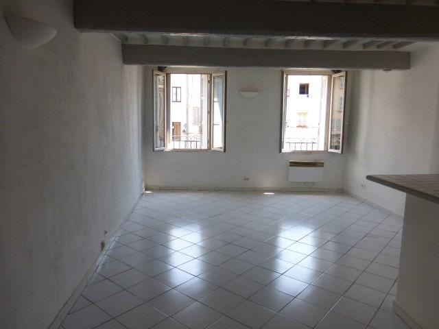 Location appartement Aix en provence 560€ CC - Photo 2