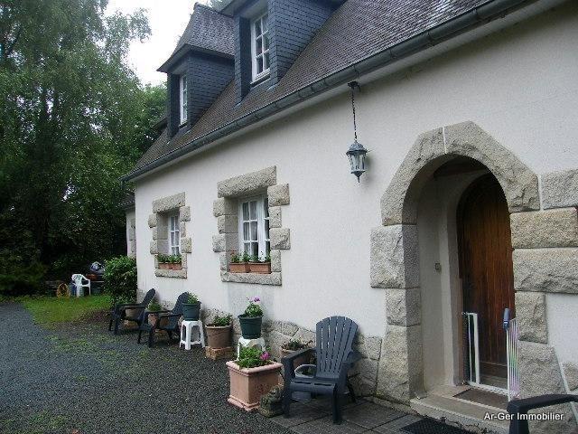 Sale house / villa St adrien 176550€ - Picture 2