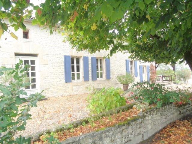 Vente maison / villa St andre de cubzac 368500€ - Photo 1