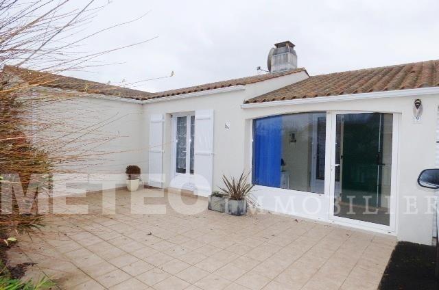 Sale house / villa La tranche sur mer 254680€ - Picture 1