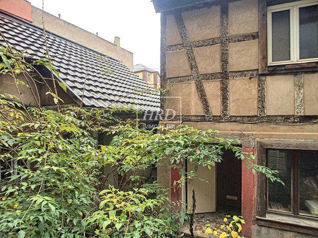 Sale building Saverne 133 750€ - Picture 1