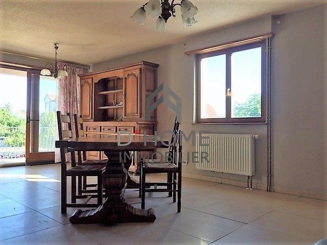 Vente maison / villa Gambsheim 395000€ - Photo 8