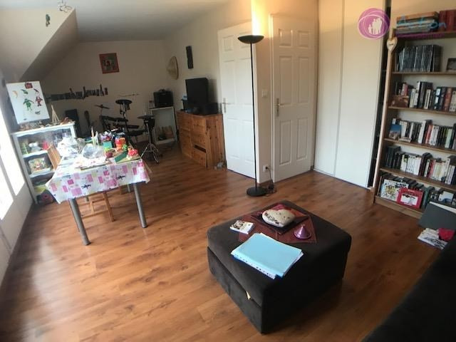 Sale house / villa Lesigny 470000€ - Picture 6