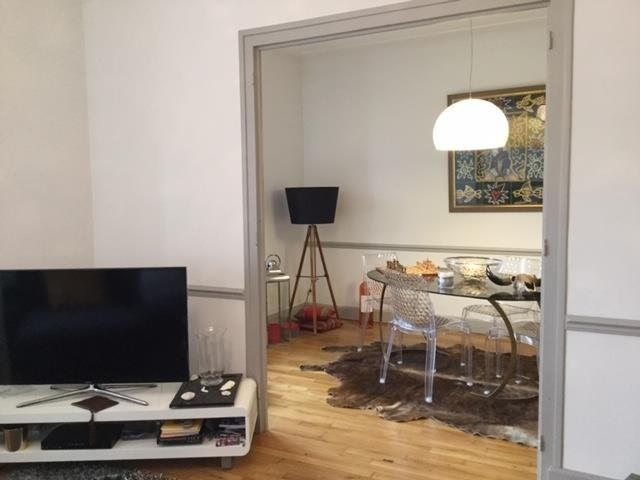Sale apartment Fougeres 176 800€ - Picture 1