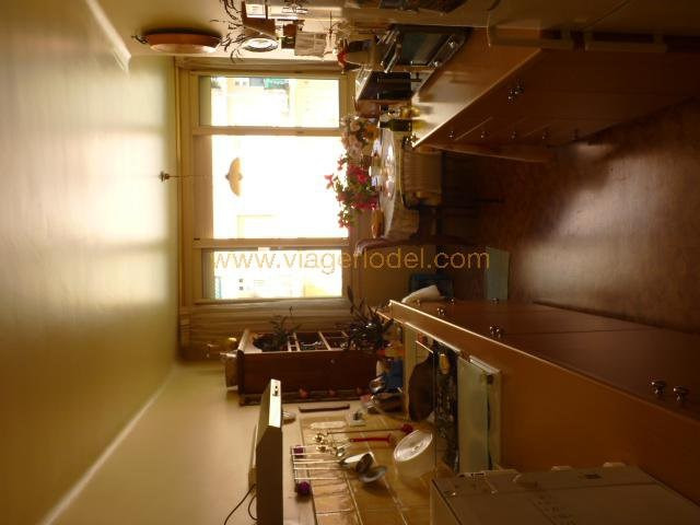 Viager appartement Draguignan 70 000€ - Photo 5