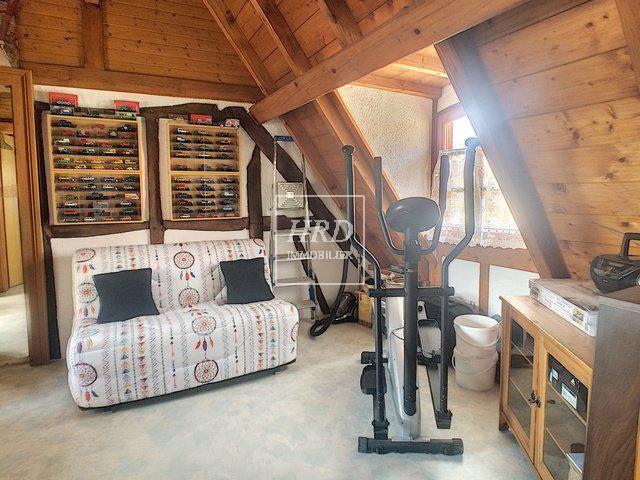 Verkoop  huis Dettwiller 192600€ - Foto 10