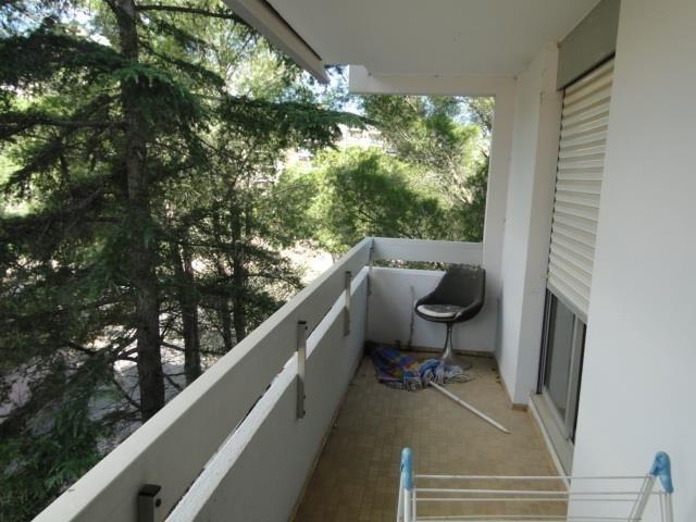 Vente appartement Montpellier 167000€ - Photo 1