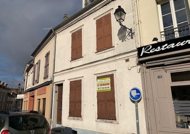 Verkoop  huis Maintenon 187250€ - Foto 1