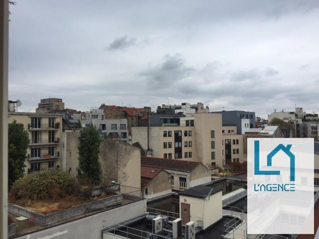 Vente appartement Boulogne 130 000€ - Photo 2