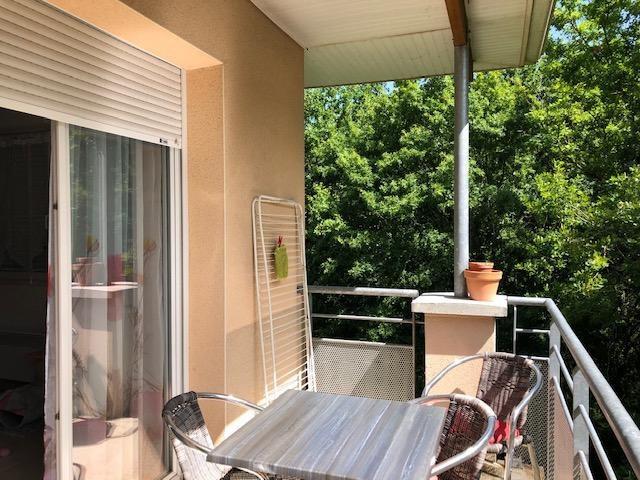 Sale apartment Terrasson lavilledieu 66950€ - Picture 2