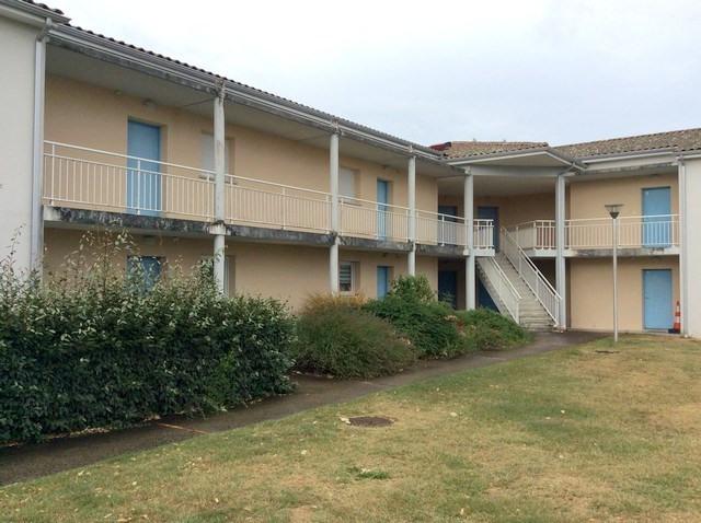 Vente appartement Etaules 83500€ - Photo 1