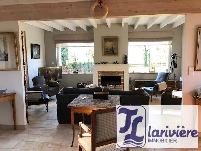 Deluxe sale house / villa Proche ambleteuse 595000€ - Picture 2