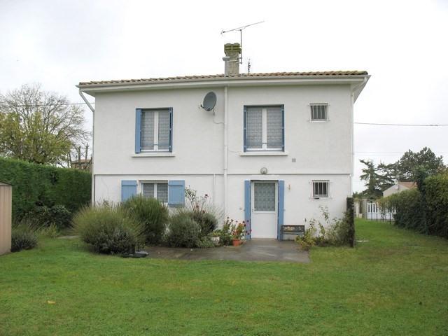 Vente maison / villa Etaules 210000€ - Photo 1