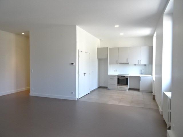 Location appartement Villefranche sur saone 898€ CC - Photo 1