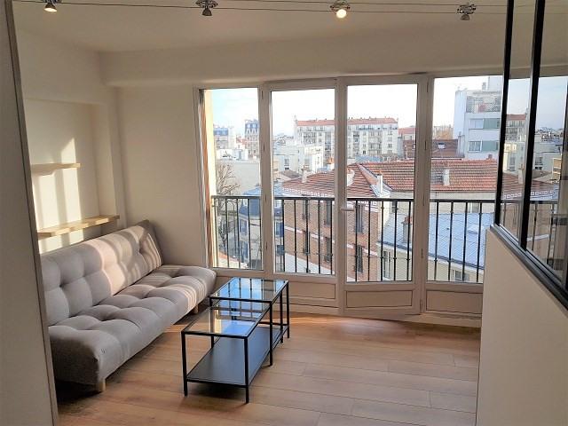 Affitto appartamento Vincennes 965€ CC - Fotografia 1