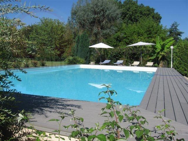 Vente maison / villa Bergerac 438000€ - Photo 3