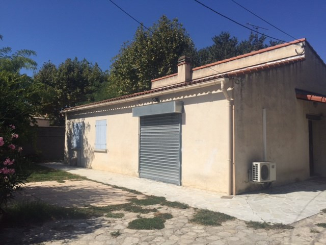 Location maison / villa Marseille 1 038€ CC - Photo 9