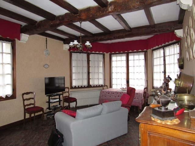 Vente maison / villa Saint-jean-d'angély 153750€ - Photo 4