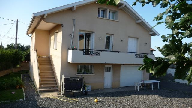 Verkoop  huis Saint-just-saint-rambert 295000€ - Foto 1