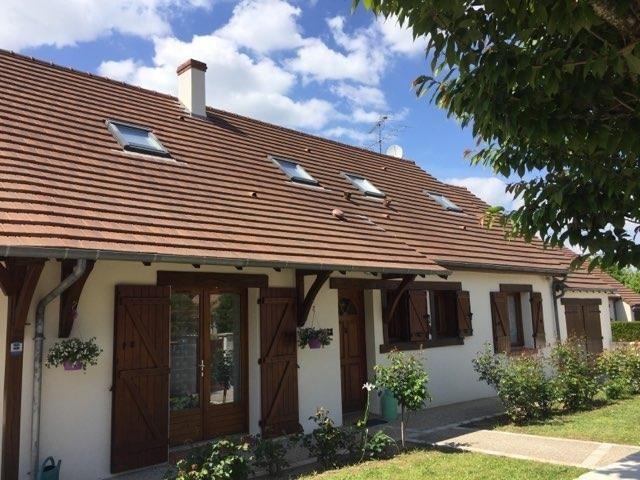 Vente maison / villa St gervais la foret 269000€ - Photo 1