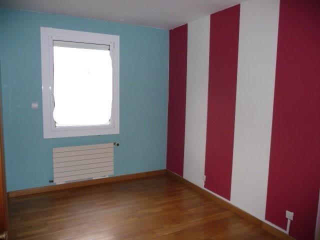 Sale house / villa Saint lambert la potherie 286200€ - Picture 5