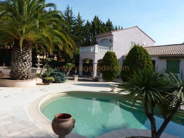 Life annuity house / villa Roquebrune-sur-argens 180000€ - Picture 1