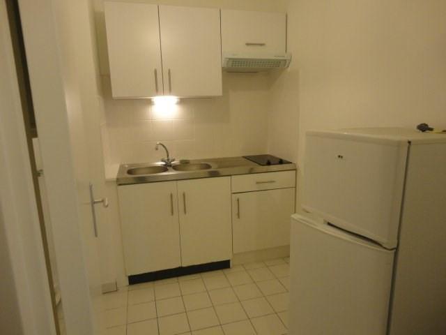 Rental apartment Orsay 702€ CC - Picture 3