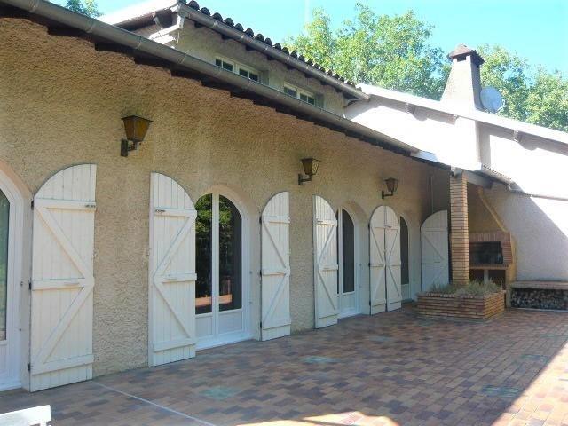 Vente de prestige maison / villa Aussonne 798250€ - Photo 1
