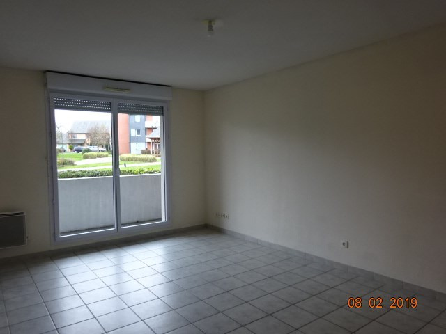 Rental apartment La riviere saint sauveur 605€ CC - Picture 2
