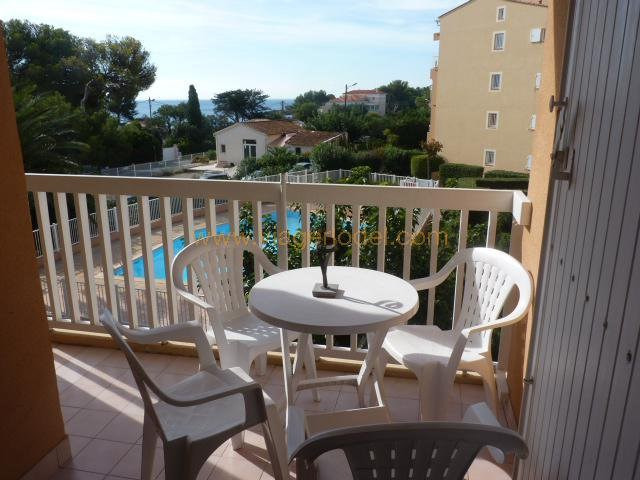 Viager appartement Saint aygulf 57 000€ - Photo 1