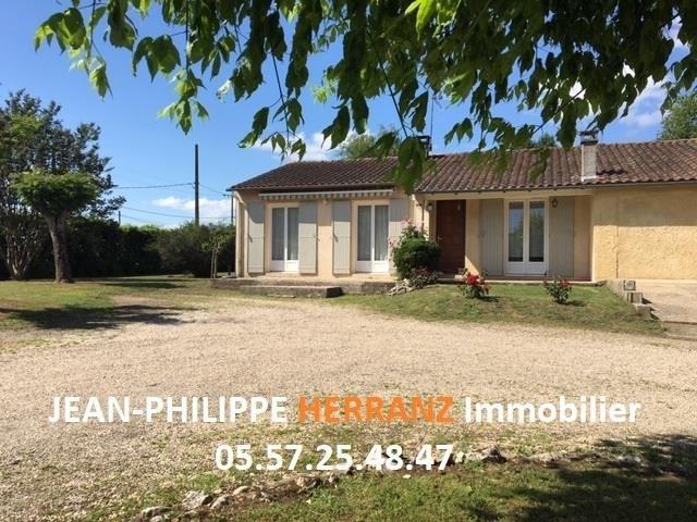 Sale house / villa Velines 165000€ - Picture 1