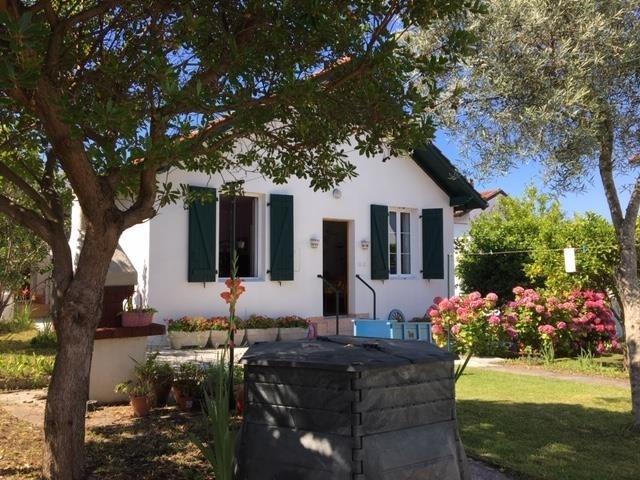 Vente maison / villa Hendaye 371000€ - Photo 1
