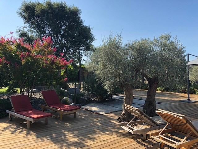 Vente maison / villa L ile d'olonne 322000€ - Photo 10