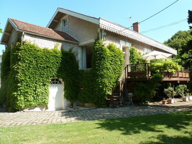 Sale house / villa Croix chapeau 499 200€ - Picture 1