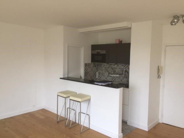 Rental office Neuilly 1500€ CC - Picture 3