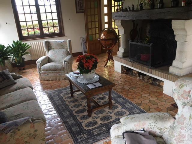 Sale house / villa Blonville sur mer 420000€ - Picture 3
