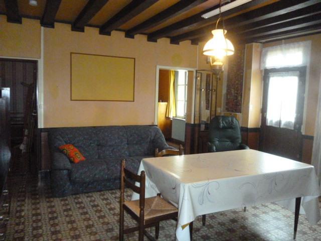 Vente maison / villa Saint martin des bois 79860€ - Photo 6