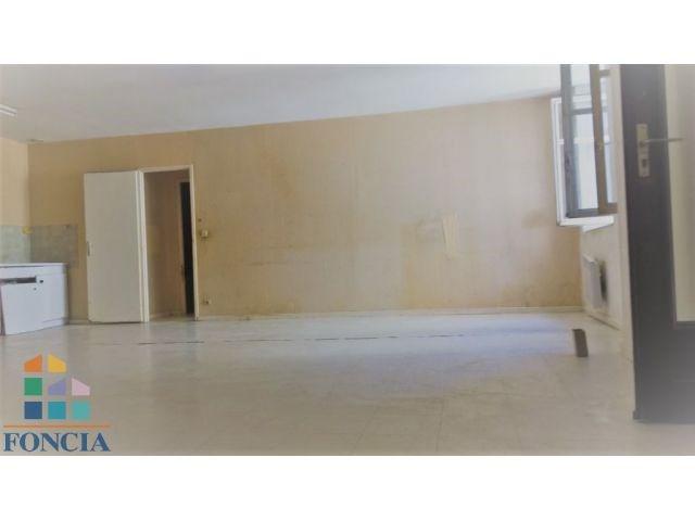 Vente appartement Vienne 165000€ - Photo 5