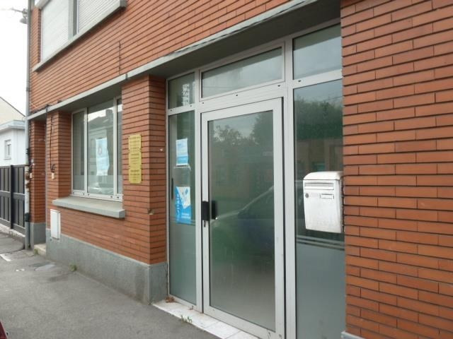 Location local commercial Bethune 650€ HT/HC - Photo 1