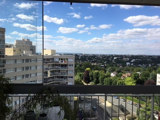 Sale apartment Marly le roi 449000€ - Picture 7