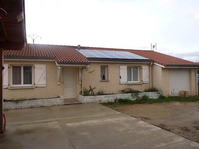 Venta  casa Saint-etienne-le-molard 168000€ - Fotografía 1