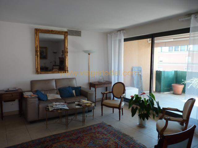 Viager appartement Aix-en-provence 390000€ - Photo 1