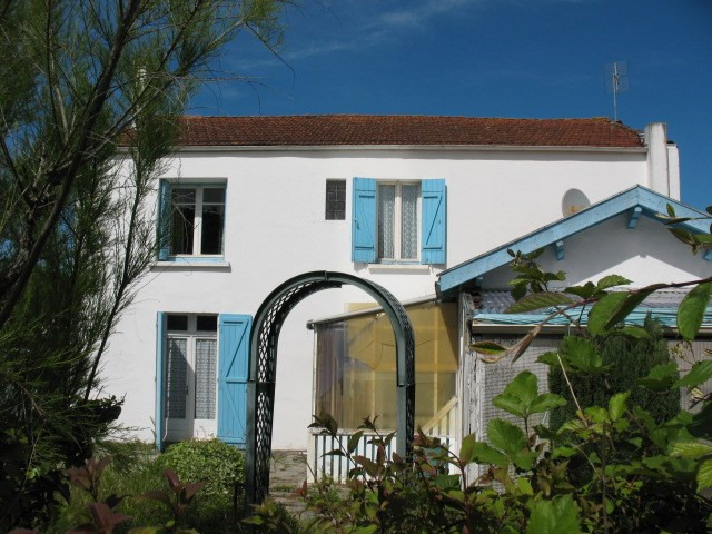 Vente maison / villa Arvert 223 000€ - Photo 1