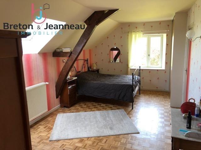Vente maison / villa Andouille 249600€ - Photo 4